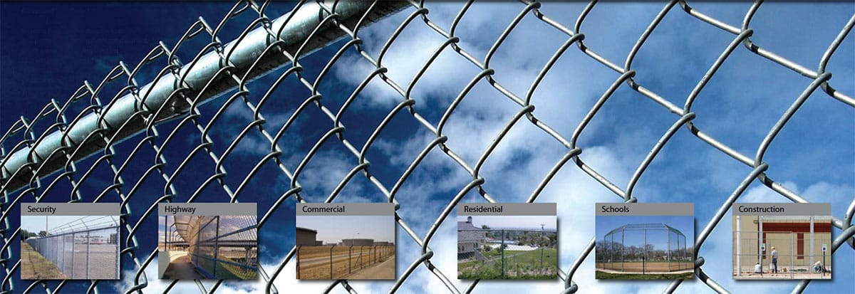 Chain Link Fencing 6