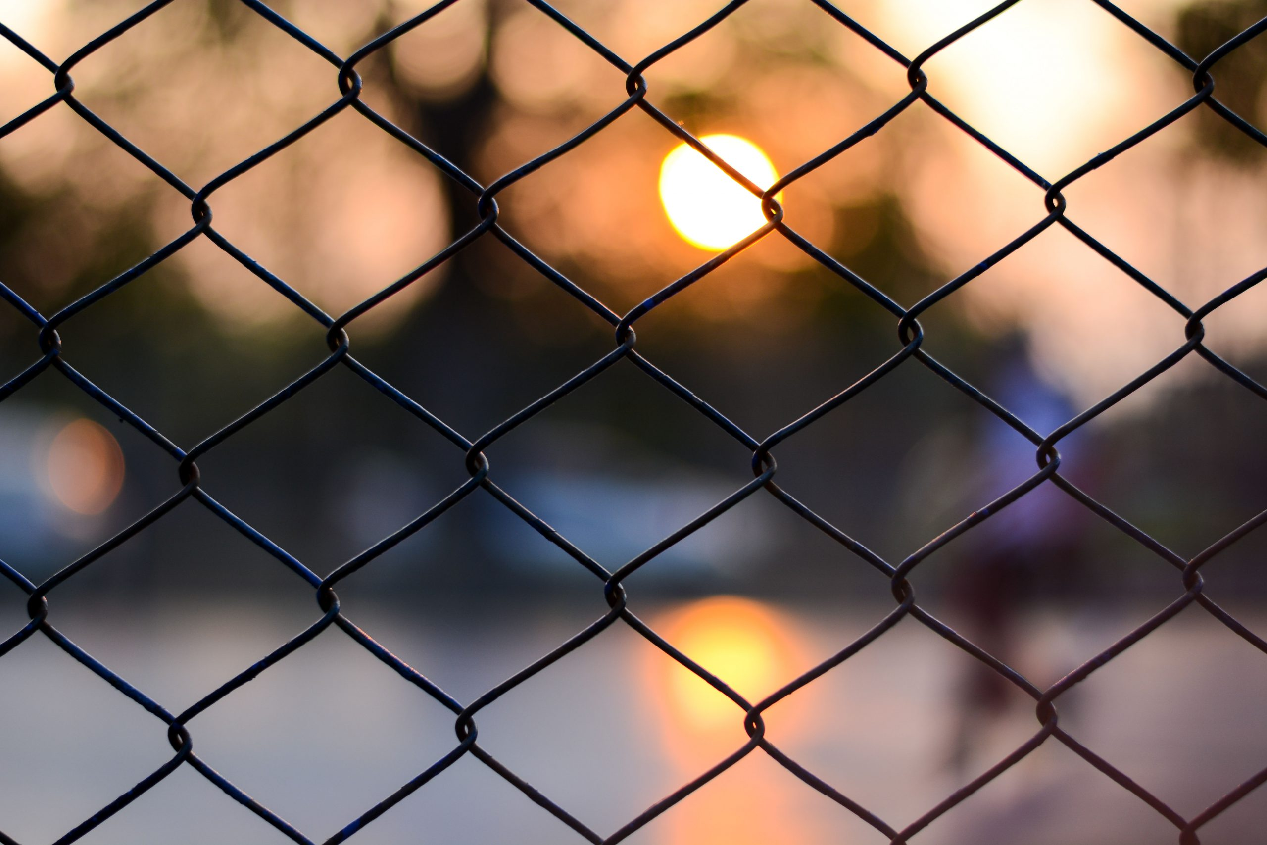8 Top Benefits of Chain Link Fencing