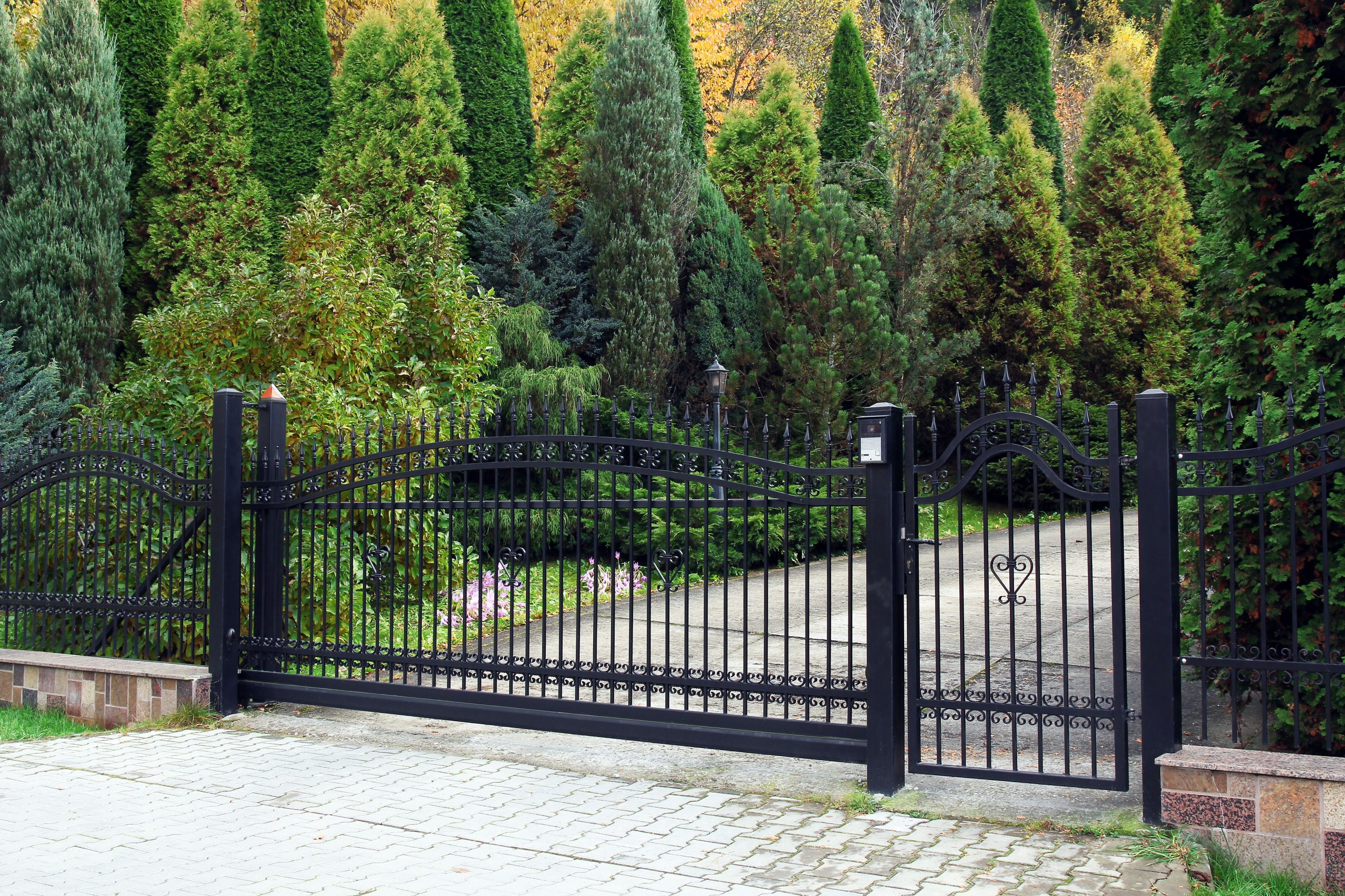 Gate Supplies – Get the Quality Materials Needed for Attractive Gates